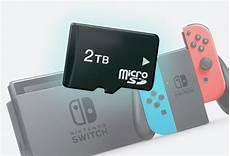 switch unterst 252 tzt microsd karten bis zu 2tb gamondo