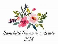 menu per banchetti 249 per banchetti primavera estate 2018 ristorante simago