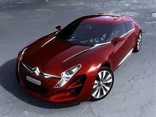 Citroen Concept  Car Motor
