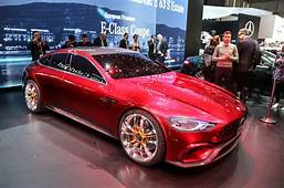 Geneva Motor Show 2017 Report News And Picture Gallery