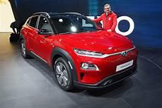 Hyundai Kona Elektro Reichweite - hyundai kona elektro 2018 alle infos bilder autobild de