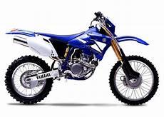 Motos De Enduro Yamaha Wr 450