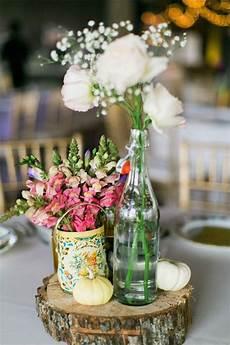 unique wedding table centerpiece vintage weddingreception weddingchicks http