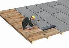 bitumenbahnen verlegen auf holz flachdach genutzt untergrund holz bitumin 246 s abgedichtet