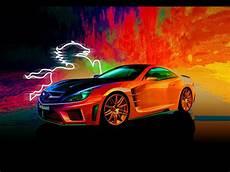 Wallpaper Car Pic
