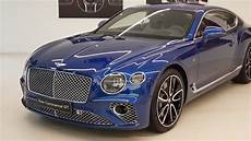 2018 Bentley Continental Gt W12 Edition In Depth
