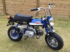 honda 50cc monkey z50a 1972 catawiki