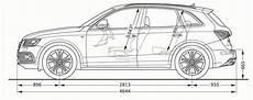 Audi Sq5 Abmessungen Technische Daten L 228 Nge Breite