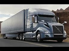 2020 volvo truck