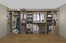 Wardrobe Layout Storage Ideas Dressing