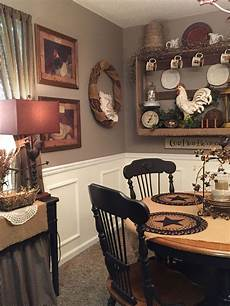 primitive country home decor country primitive cottage country dining rooms