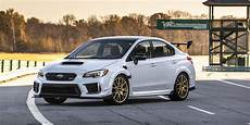 subaru 2020 sti 2020 subaru wrx sti s209 new wrx sti with more power at