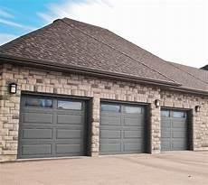 e garage door premium l200 collection 2 quot r value 18 garage door series