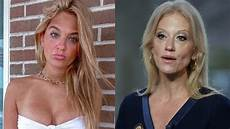 Kellyanne Conway Daughter Photo Claudia Conway Is Officially Pushing For Emancipation