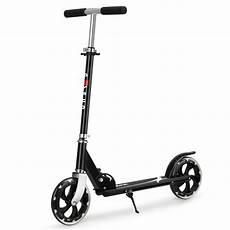 gosfun city roller scooter f 252 r erwachsene roller