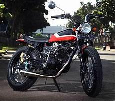Tiger Revo Modif by Modifikasi Honda Tiger Revo 2009 Jadi Jap S Style Ali Madura