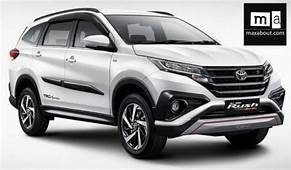 2019 Toyota Rush SUV Price In India Specifications & Mileage