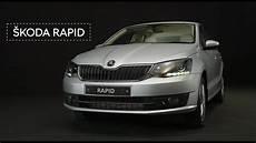 skoda rapid 2019 sponsored 2019 skoda rapid features autocar india