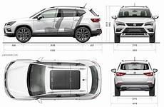 Seat Ateca 2016 Carissime L Info Automobile