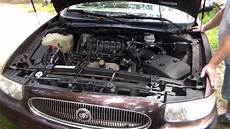 how do cars engines work 2001 buick lesabre user handbook chasing a phantom in a 2001 buick lesabre youtube