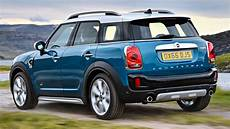 Mini Country - f60 mini countryman revealed larger with more tech