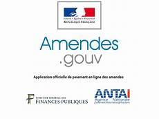 payer ses amendes en ligne payez vos amendes en ligne sur la nouvelle application