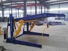 Garage Hydraulic Lift by 2 5t Home Garage Car Lift Cheap Car Lifts Hydraulic Car
