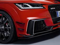 audi performance parts give r8 and tt rs furious faces