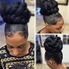 marley hair twisted bun natural hair styles marley braids styles hair styles