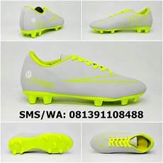 Nike Running 5 0 Abu Hijau sepatu sepak bola anak nike mercurial abu abu hijau