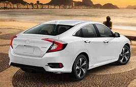 2019 Honda Civic Touring Review  Car US Release