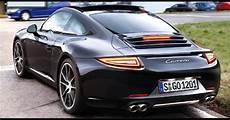 nouvelle porsche 911 voitures et automobiles la nouvelle porsche 911 2012