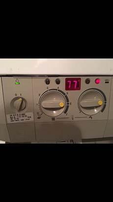 gastherme richtig einstellen wie stelle ich die gastherme richtig ein heizung