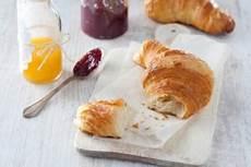 recette croissant au beurre boulanger recette de croissants au beurre facile