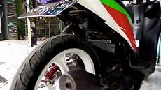 Suzuki Nex Modif by Suzuki Nex Modif Ceper