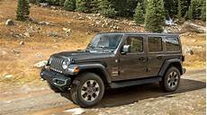 jeep wrangler death wobble complaints reach nhtsa