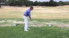 correct golf swing find the correct golf swing path