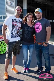 Sport1 Trackday 2013 Cyndie Allemann