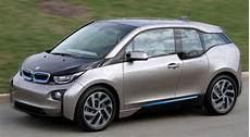 Bmw Elektroauto I3 - bmw i3 test drive the second best electric car that money