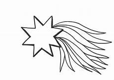 Ausmalbilder Gratis Sterne Kostenlose Malvorlage Schneeflocken Und Sterne Malvorlage