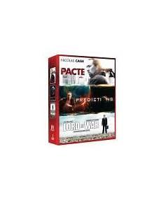 Le Pacte 2011 Allocin 233