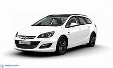 opel astra j sports tourer opc line 2012 2015 kit with