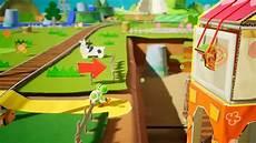 Malvorlagen Mario Und Yoshi Crafted World Yoshi S Crafted World Release Date Revealed Gamerevolution