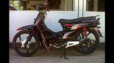 Modifikasi Motor Grand 97 motor trend modifikasi modifikasi motor honda