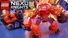 Lego Nexo Knights Jestro Lego Nexo Knights 2016 70322 70323 Jestro S Volcano