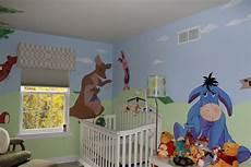winnie pooh kinderzimmer winnie the pooh nursery project nursery