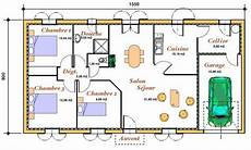 faire un plan de maison gratuit construire plan de maison