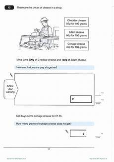 worksheets ks2 printable 18929 free worksheets ks2 maths test a 2012 sats papers the resources of islamic homeschool in the uk