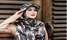 Sontek Gaya Jilbab Syar I Ala Mulan Jameela Ruffles