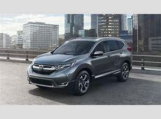 2018 Honda CR V Review, Features, Trim Levels, Interior